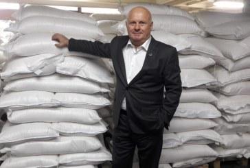Türk iş insanı, Ukrayna'da her eve giren Türk markası yarattı, hedef dünya markası olmak