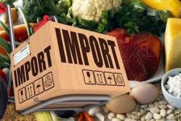Sektörün içinden, Ukrayna'nın sebze ithalatı dokuz yılın rekorunu kırdı