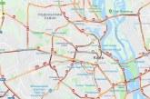Kyiv'i bekleyen senaryo, trafikte ortalama hız 14 km'ye kadar düşecek