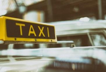 Türk vatandaşını gasp eden taksici Kiev'de yakalandı