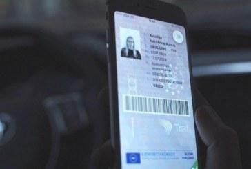 Ukrayna'da yeni uygulama, elektronik ehliyetler geliyor