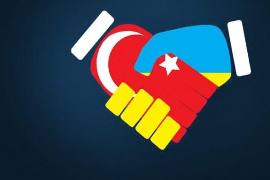 Ukrayna Parlamentosu 'Ukrayna ve Türkiye hükümetleri arasında kalkınma işbirliği anlaşması'nı onayladı