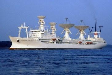 Tarihin içinden, dünyanın gerçek tek uzay gemisinin Odesa'da kayıtlı olduğunu biliyor muydunuz?