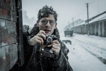 Holodomor'u anlatan 'Mr. Jones – Gerçeğin Bedeli' filmi, Varşova'da gösterime girdi