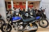 Büyük şehir trafiğine alternatif, Ukrayna'da motorsiklet satışları yüzde 48 arttı, işte gözde markalar