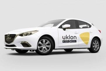 Taksi şirketi Uklon, bir şehirde daha faaliyete başladı
