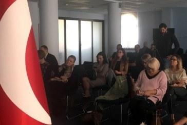 Büyükelçi Güldere, 'Ukraynalılara Türkiye anlatılacak'