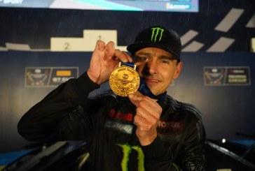 Dünya drift şampiyonu Ukrayna'dan (video)