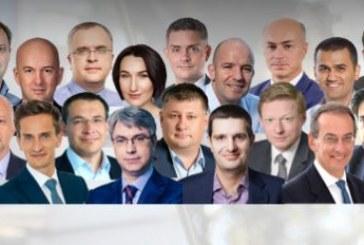 Ukrayna'nın en etkili iş örgütlerinden ACC'nin yönetimine Türk aday