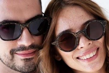 Hayatın içinde, karşısınızda Ukraynalı girişimcinin ürettiği 'kahve gözlükler' (video)