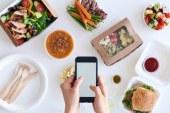 Reklam haber, Kiev'de yeni bir yemek servisi şirketi faaliyet başladı