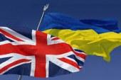 Ukrayna, Brexit sonrası İngiltere ile STA'ya hazırlanıyor