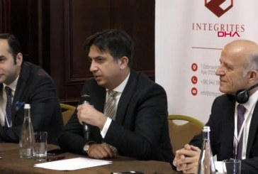 Ukrayna'dan altyapı projeleri için Türk şirketlere çağrı