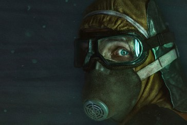 'Çernobil' dizisine Altın Gül ödülü