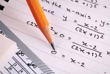 Eğitimde matematik açılımı, üniversiteye girmek isteyen herkes matematik sınavından geçecek