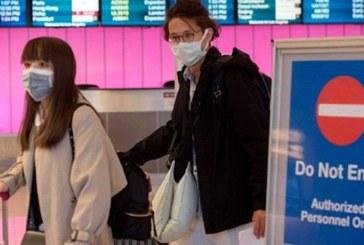 Ukraynalı havayolu şirketinden virüs önlemi, Çin'e uçuşlar durduruluyor