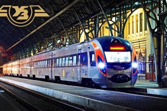 Tartışılan işbirliği anlaşması, Ukrayna demiryollarının kontrolü Alman şirkete mi geçiyor?