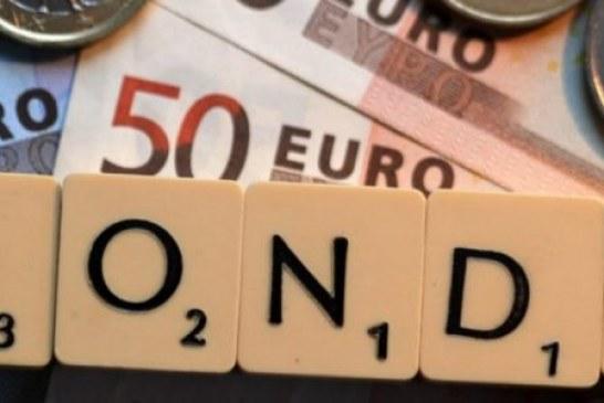 Ukrayna 10 yıllık eurobond ihalesine çıktı; gelir 1,2 milyar avro; işte detaylar