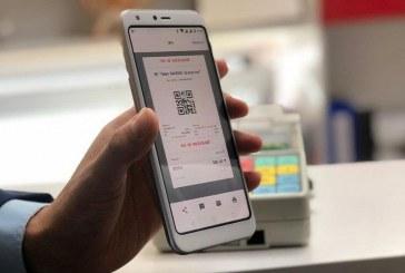 Dijitalleşmede bir adım daha; akıllı telefonlarda çalışan yazar kasalar test edilmeye başlandı