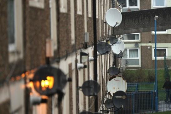 Ukrayna'da yeni dönem, uydu yayınları paralı oluyor, 28 Ocak'ta TV kanalları ücretsiz izlemeye kapanıyor