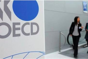 OECD'den iyi haber, Ukrayna'nın 'Risk Kategorisi' iyileştirildi, Türkiye'nin yeri değişmedi