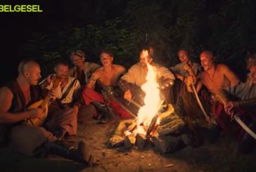 """Ukrayna'nın gizleri; TRT'nin hazırladığı 'Kozak Savunma Sanatları"""" belgeseli yayınlandı, (Türkçe video)"""