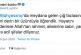 Ukrayna Büyükelçisi'den, Van'daki çığ felaketi nedeniyle taziye mesajı