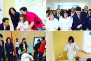 TİKA'dan anlamlı etkinlik, çocuklar için duyusal odaların açılışı törenle yapıldı