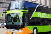Sektörün içinden; FlixBus Ukrayna'da iç hat seferlerine başlıyor