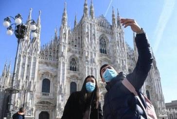 Ukrayna'dan Corona virüsü önlemi, Milan konsolosluğu kapanıyor