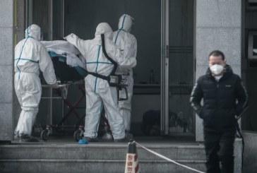 Ukrayna başbakanından corona virüsü açıklaması