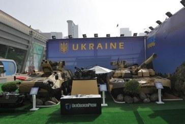 Ukrayna'nın silah ihracatı bir yılda yüzde 19 arttı, Türkiye ilk 3'te