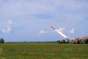 Ukrayna ordusu gemisavar füzesi tedarik edecek