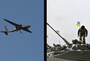 Köşe Yazısı; 'Akıncı SİHA'nın motoru Ukrayna'dan, Ukrayna tanklarının haberleşme cihazları Aselsan'dan'