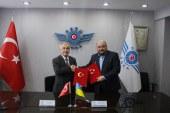 Türkiye ve Ukrayna havada frekans arttırdı, Adana yeni uçuş noktası oldu (detaylar)