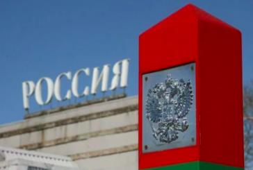 İlişkilerde yeni dönem, Ukrayna vatandaşları artık kimlikle Rusya'ya gidemeyecek