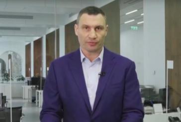 Klitçko açıkladı, koronavirüs'ün Kiev belediyesine zararı şimdiden 1 milyar UAH'a ulaştı
