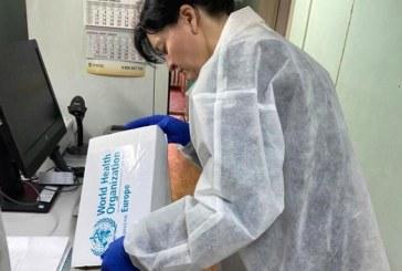 Kiev Büyükelçiliği yayımladı, koronavirüs semptomları gösterenlerin Ukrayna'da başvurabileceği sağlık kurumları