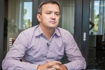 Ukrayna'nın yeni ekonomi bakanı belli oldu