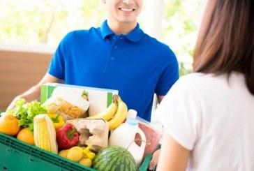 Faydalı bilgiler; süpermarket alışverişini online nasıl yaparım? Eve nereden yemek siparişi veririm?