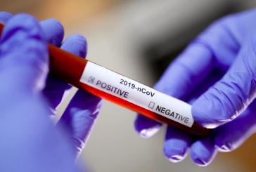 Ukrayna'da koronavirüs vaka sayısı 200'e yaklaştı