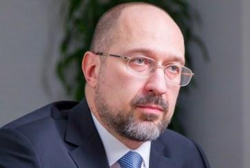 Başbakan Şmigal, 'ekonomik krize doğru gidiyoruz'