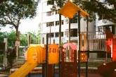 Ternopol'de karantina önlemleri artıyor, tüm çocuk parkları kaldırılacak