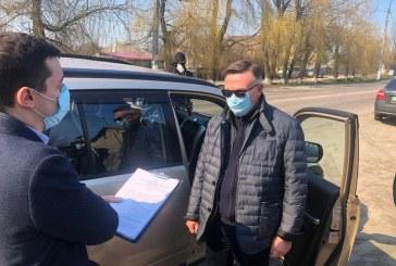 Eski Dışişleri Bakanı cinayet suçlaması ile gözaltına alındı