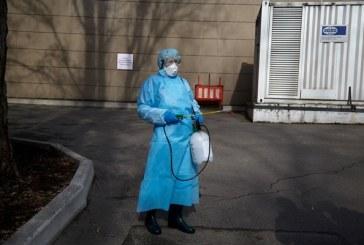 Ukrayna korona virüs ile mücadeleye hazırlanıyor, okulların kapatılması gündemde