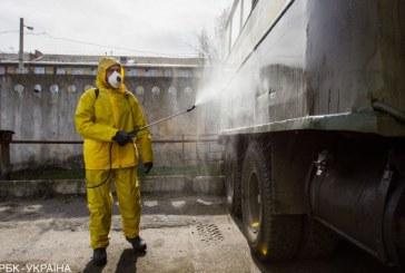 Ukrayna Sağlık Bakanlığı: Koronavirüs salgını, ikinci evreye girdi