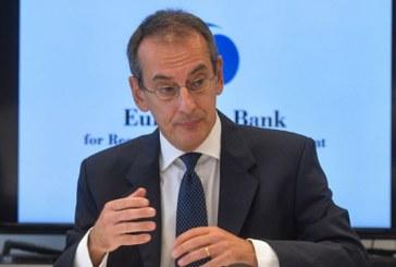 EBRD'den Ukrayna öngörüsü; kısa süreli resesyon, sonra hızlı toparlanma