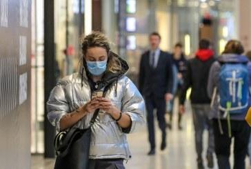 Sağlık Bakanlığı, 'Ukrayna'daki korona virüs vakalarının çoğu 30 – 49 yaş arasında'