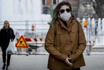Ukrayna İtalya'da kalan vatandaşlarını tahliye etme kararı aldı