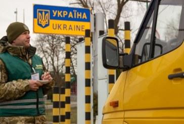 Ukrayna'da kalış sürelerini uzatmak için başvuramayan yabancılar için düzenleme